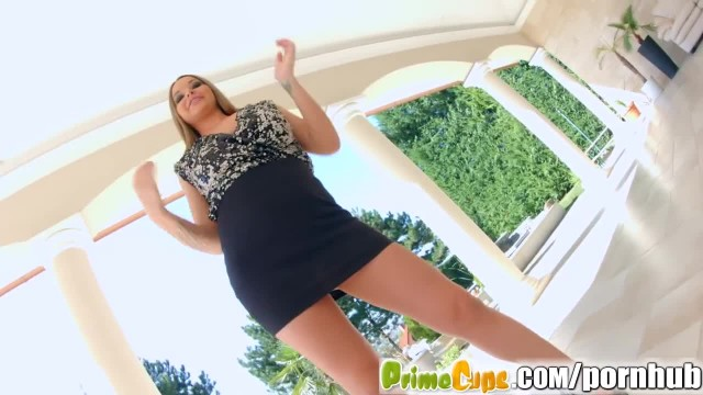 Prime Cups American Rachele Richey with Huge Boobs Hardcore Scene on Prime