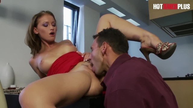 HOTBABESPLUS - Horny Teen Fucked to Climax by her Tinder Date