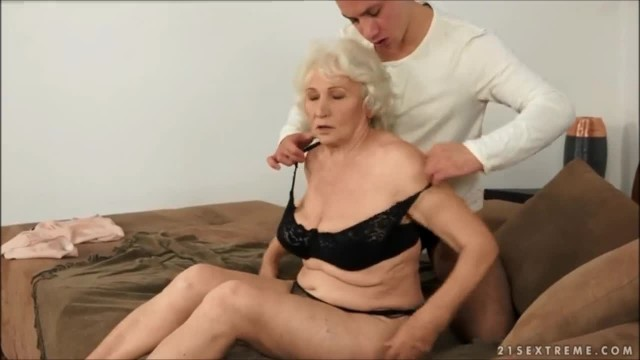 The best of Granny Norma