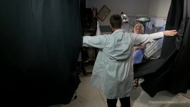 Pervy Doctor