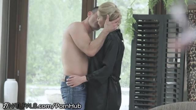 21naturals Cherry Kiss Deep Anal Romance