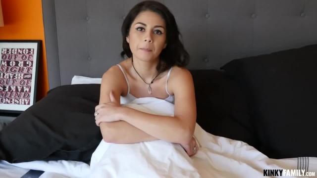 Kinky Family - Fuck her Hairy Pussy Goodbye