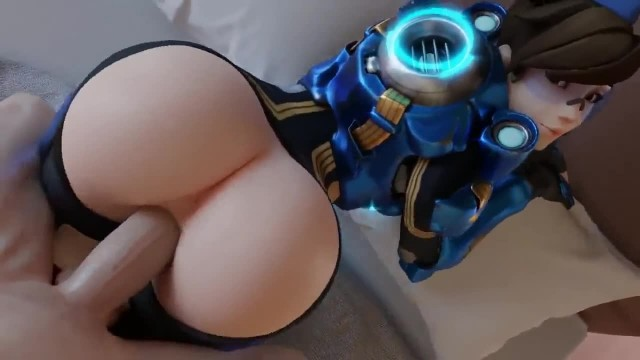 Overwatch Tracer Compilation (full Sound)