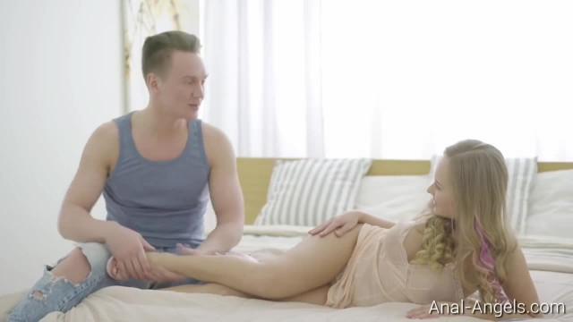 Anal-Angels.com - Katarina Muti - Yummy Queen of Anal Sex