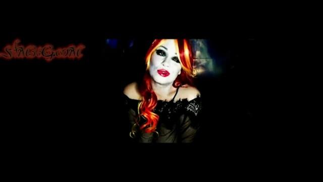 Vampire Femme Fetale Samantha 38g Live Cam Show Archive Part 2