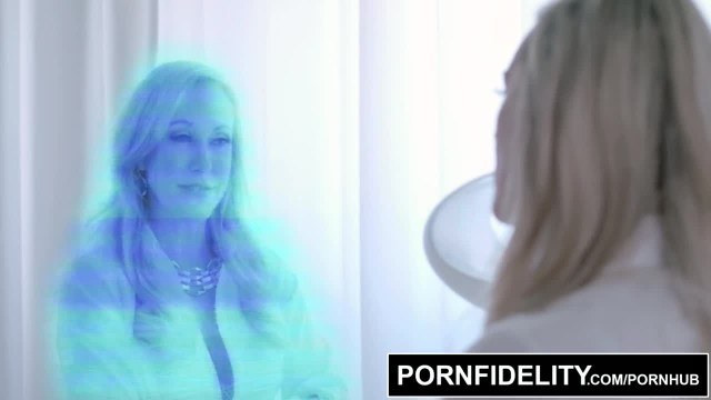 PORNFIDELITY Brandi Love Fulfills Forbidden Desire in CIRIS Part 2