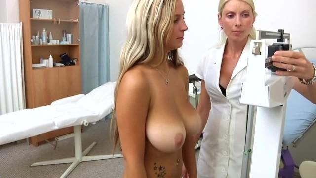 BREAST EXAM (part 2)