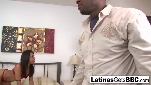 An Interracial Foursome with a Blonde Cutie and a Latina Babe