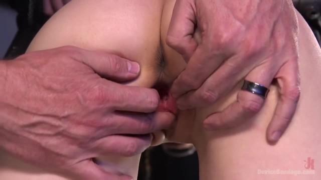 The Pope vs Casey Calvert - Proven Pain Slut