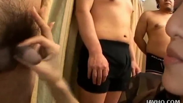 Japanese Small Penis