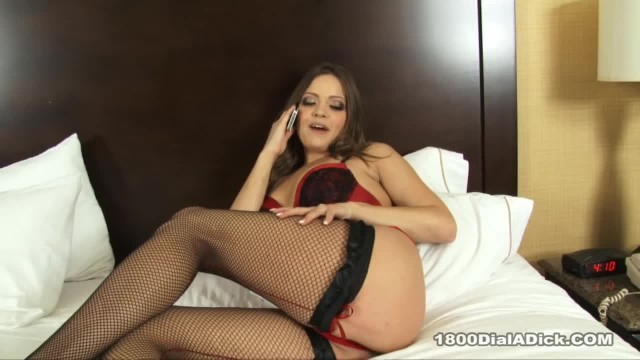 800DAD Ashlynn Leigh gets her Asshole Ate by a Gigolo while Talking to BF