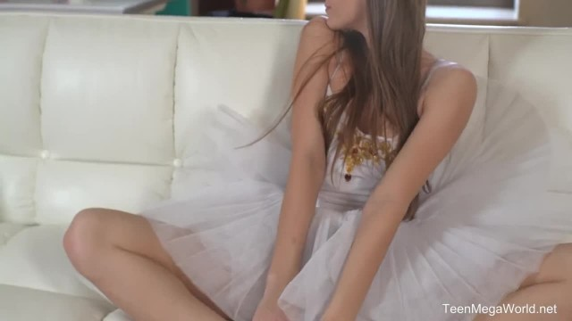Anal-Beauty.com - Marselina Fiore - Sex and Ballet