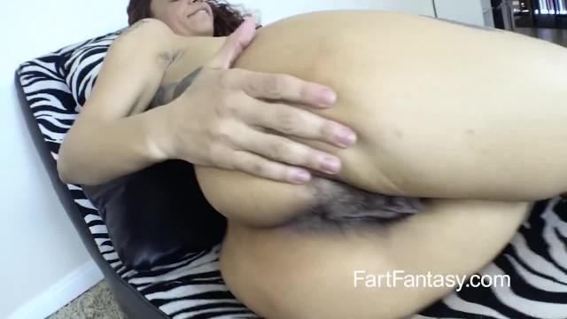 Diamond Big Ass Latina MILF Dirty Butthole FARTING ! MUST SEE GUYS