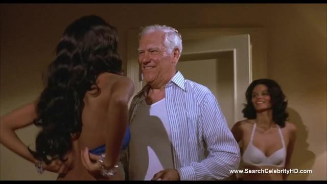 Pam Grier - best Nude Scenes