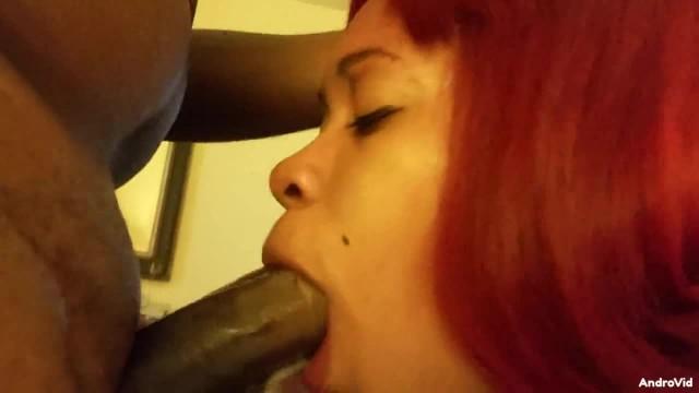 Sloppy Slut Head Game Pt1
