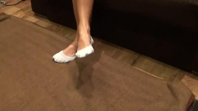Ped Socks Foot Play