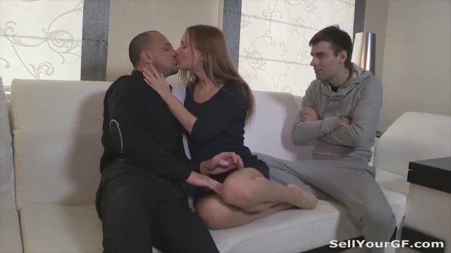 Sell your GF - Sabrina Moore - let her Earn with her Pussy