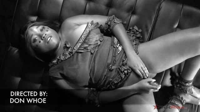 My first Porn Scene ever / Nina Rivera