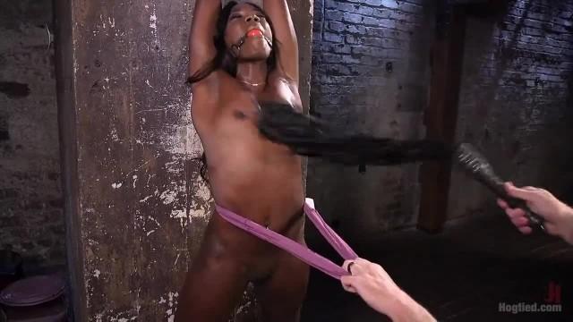 Brutal Bondage and Torment