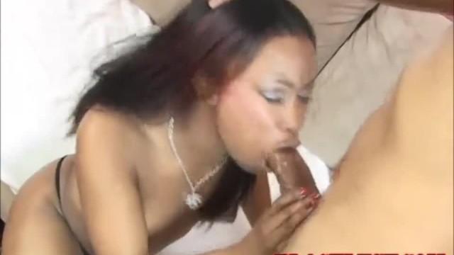 Kianna Jayde Rides A Big Stiffy Cock