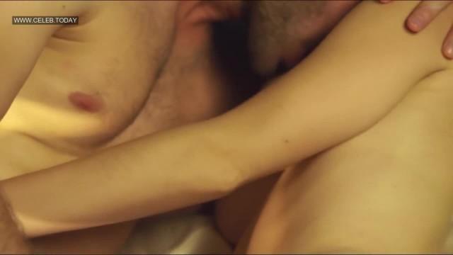 Sophia Takal - Explicit Sex Scene, Full Frontal -mollys Theory of Relativy