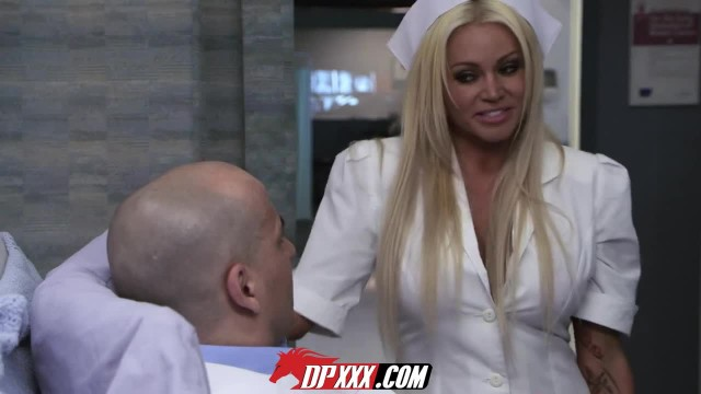 Digital Playground- Doctor Fucks Huge Tits Nurse