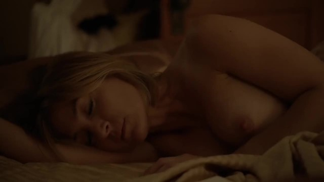 Sexy Nude Movie Scenes with Sasha Alexander
