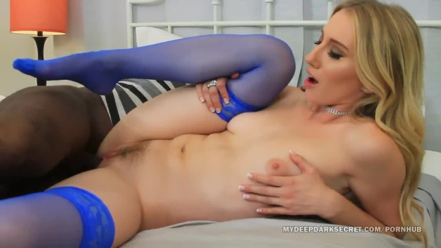 MDDS PAWG Riley Reyes Breeding Session with Black Dick