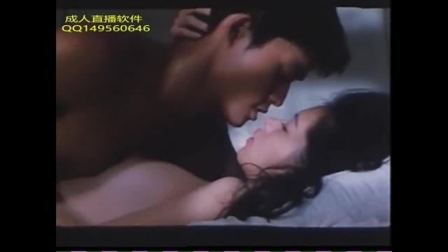 Romantic Asian Movie Scenes Compilation