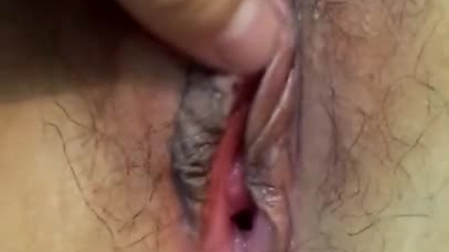 Kirs K Licentious Pussy Finger Fuck