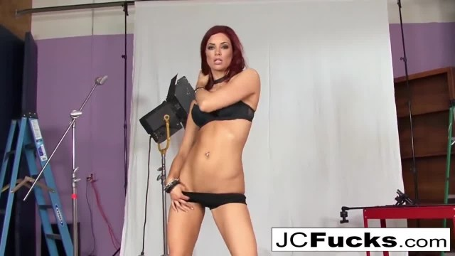 Film Sets just make Jayden Cole so Fucking Horny!