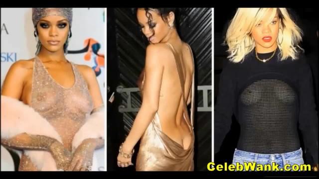 Rihanna Sexy Pics Collection