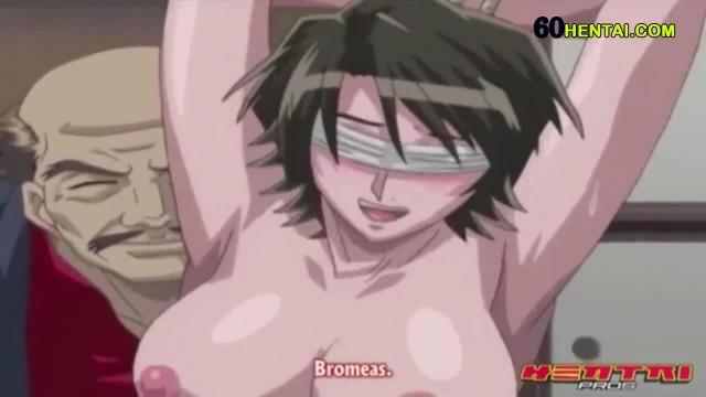 Hentai Uncensored | my Mother's Secret