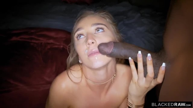 Kendra Sunderland Fucked with Cum on her Face