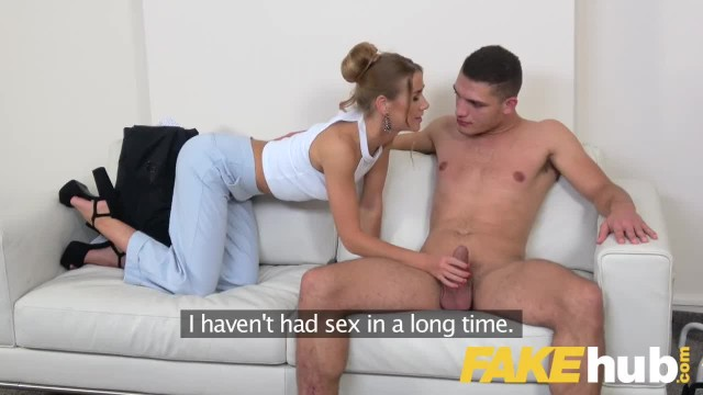 Female Agent Agents Hot Mouth and Tight Pussy Milk Studs Big Cock