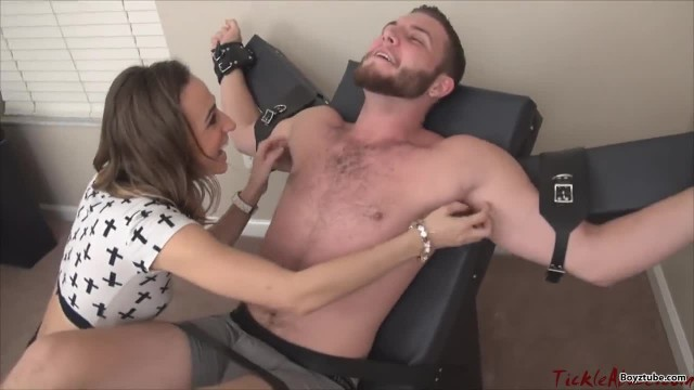 Immobilized Dawnson Tickled to Extreme