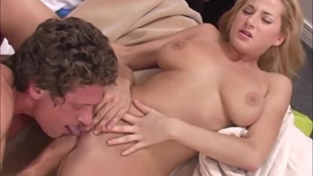 Anna Nikova Gets Big Dick Deep in her Ass
