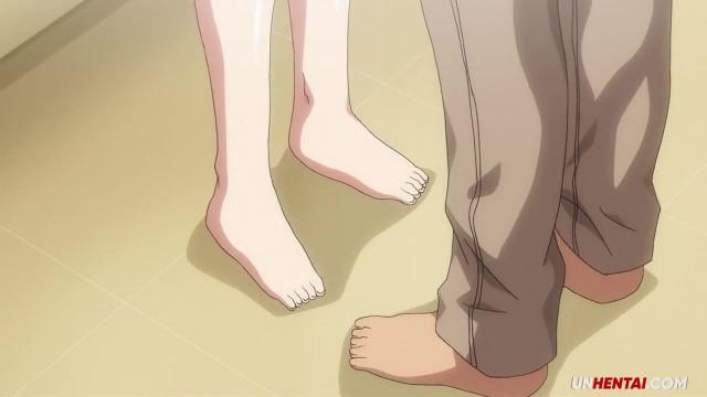 Stepsister is Sadistic ( Uncensored Hentai )