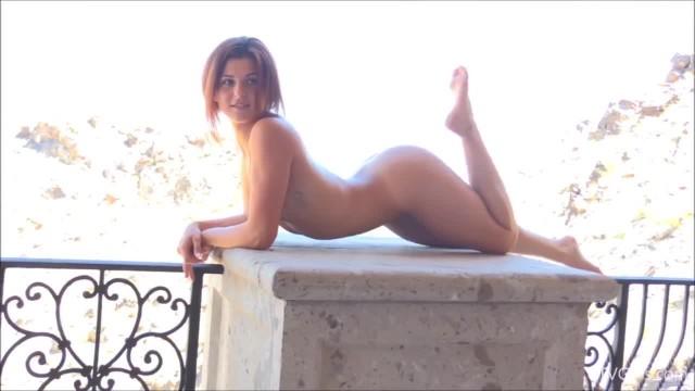 FTV Girls - Fiona Dancing Naked
