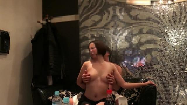 Japanese Wife Caught on Hidden Camera