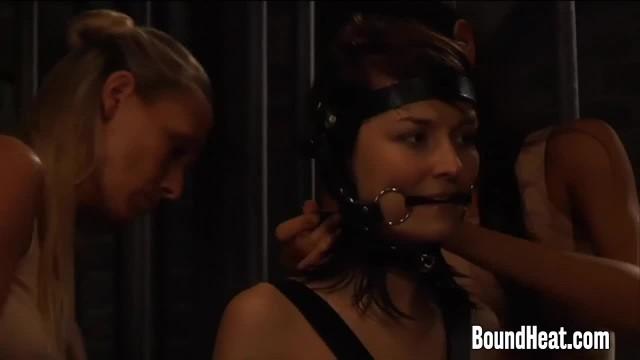 Slave Huntress II: PonyGirls Training