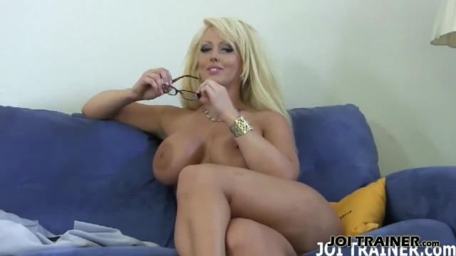 POV Domination and Femdom JOI Porn