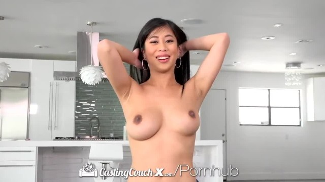 CASTINGCOUCH-X Sexiest Asians Fucked Compilation