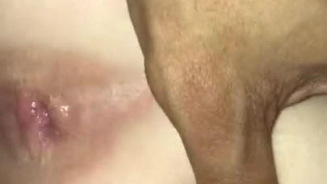 Snowbunny I Met on Tinder Cums twice on my BBC!!!