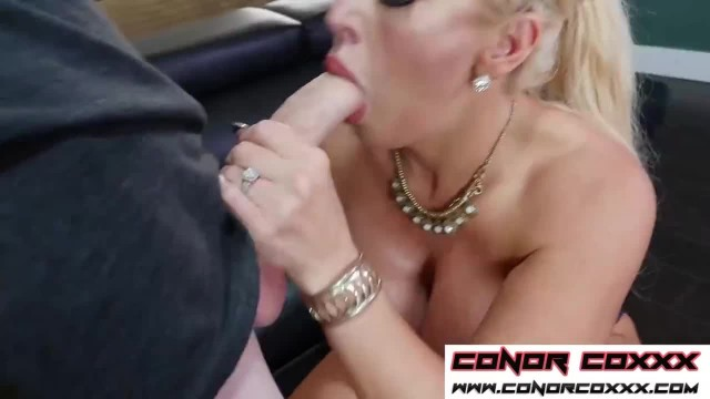 ConorCoxxx-Anaconda Cock for an Amazon Goddess