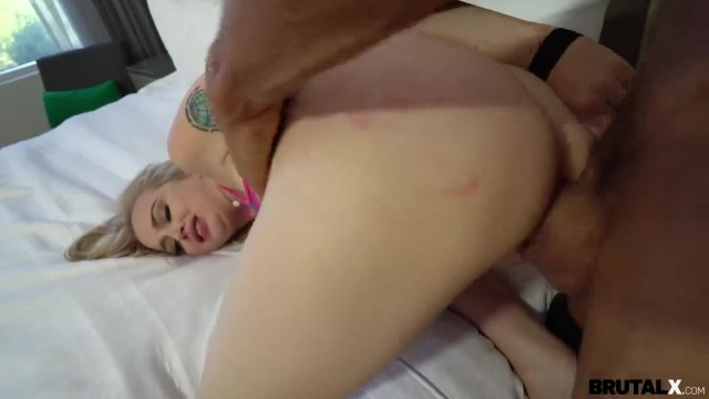 BrutalX - Lexi Lore - Fuck-schooled by Horny Stepdad