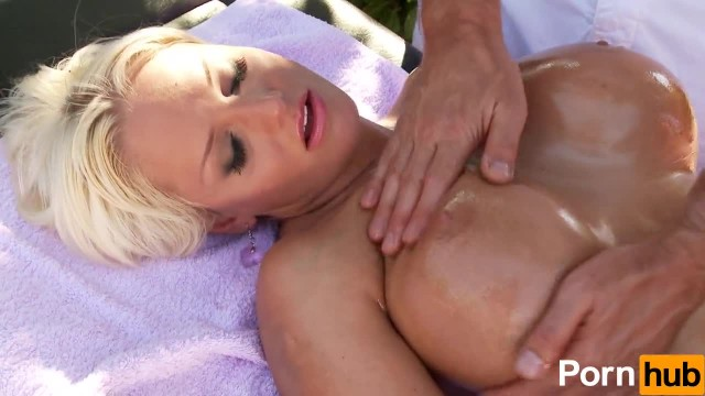 Sex Massage - Scene 4