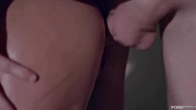 Described Video – CUM SLUT PETA JENSEN GETS A CREAMPIE AFTER BRUTAL FUCK
