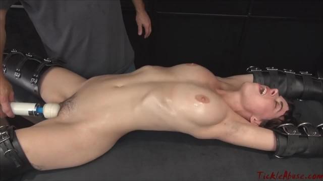 Coco Tickle & Orgasm Tortured