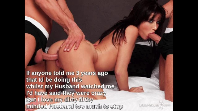 Inspirations - Explore Threesomes with a Dude